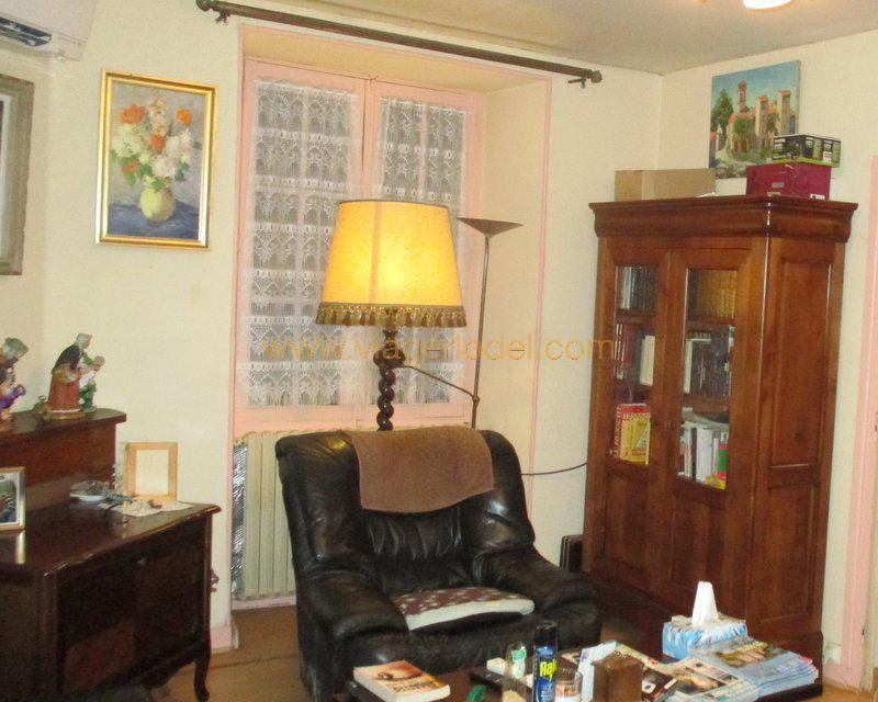 Lijfrente  huis Montrem 48500€ - Foto 3