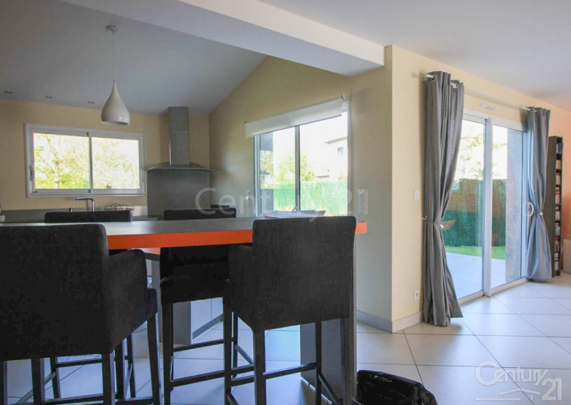 Sale house / villa Tournefeuille 409600€ - Picture 3
