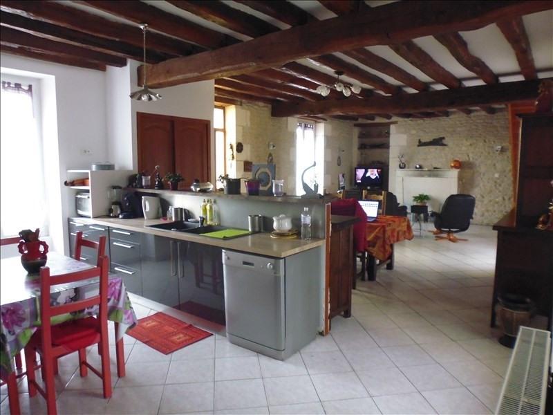Vente maison / villa Migne auxances 275000€ - Photo 2