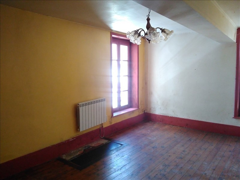 Sale apartment Macon 76000€ - Picture 2