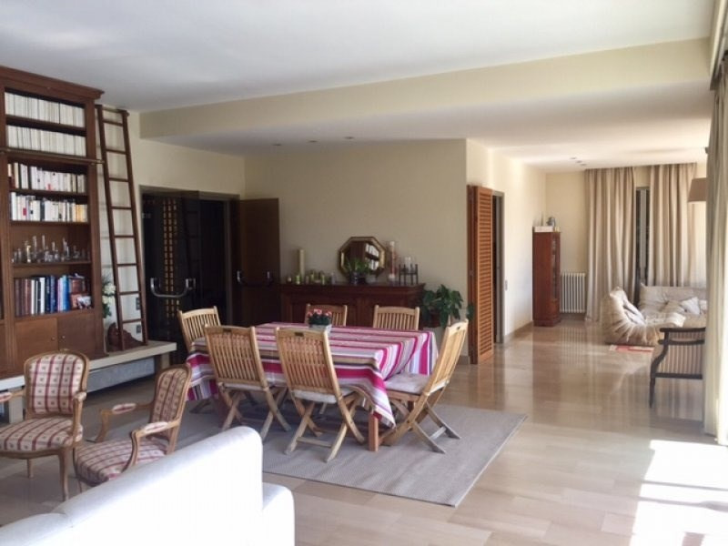 Vente de prestige maison / villa Les angles 795000€ - Photo 7