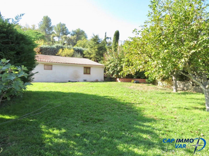 Vente de prestige maison / villa Le beausset 595000€ - Photo 5