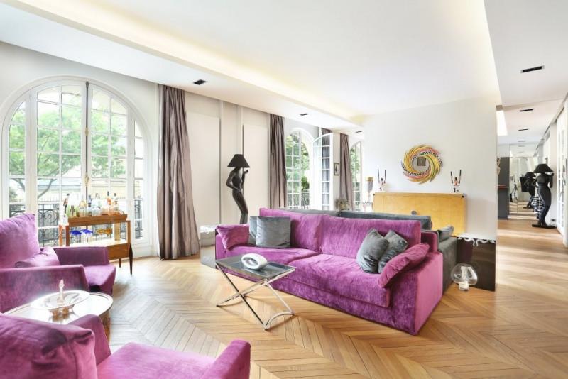 Престижная продажа квартирa Paris 6ème 4200000€ - Фото 1