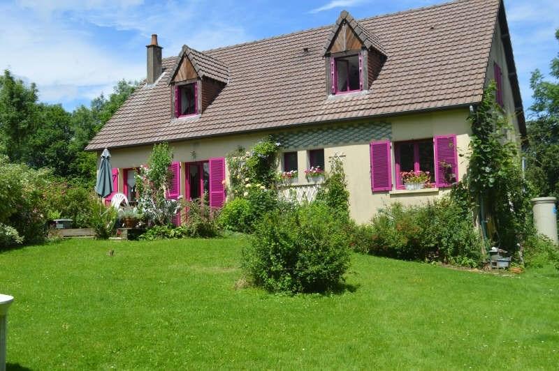 Vente maison / villa Saint rigomer des bois 210000€ - Photo 1