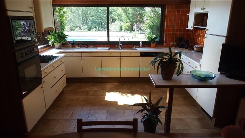 Vente de prestige maison / villa Saint cezaire sur siagne 576500€ - Photo 8