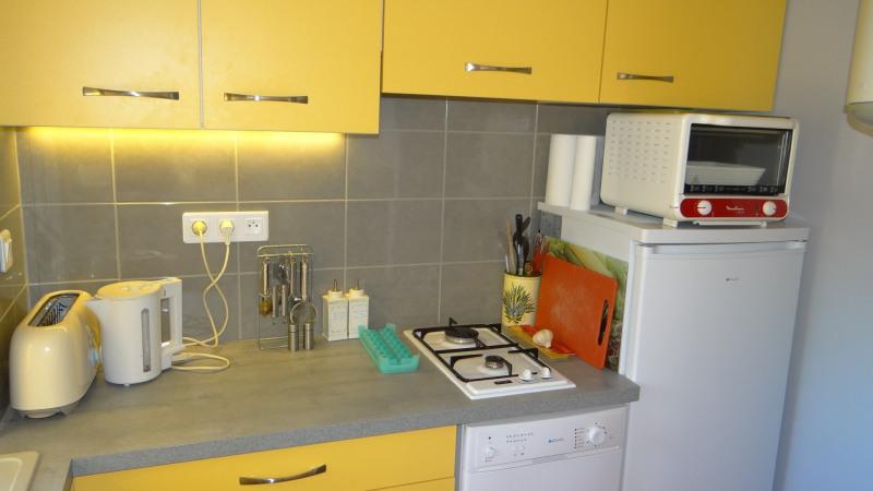 Location vacances appartement Cavalaire sur mer 750€ - Photo 7