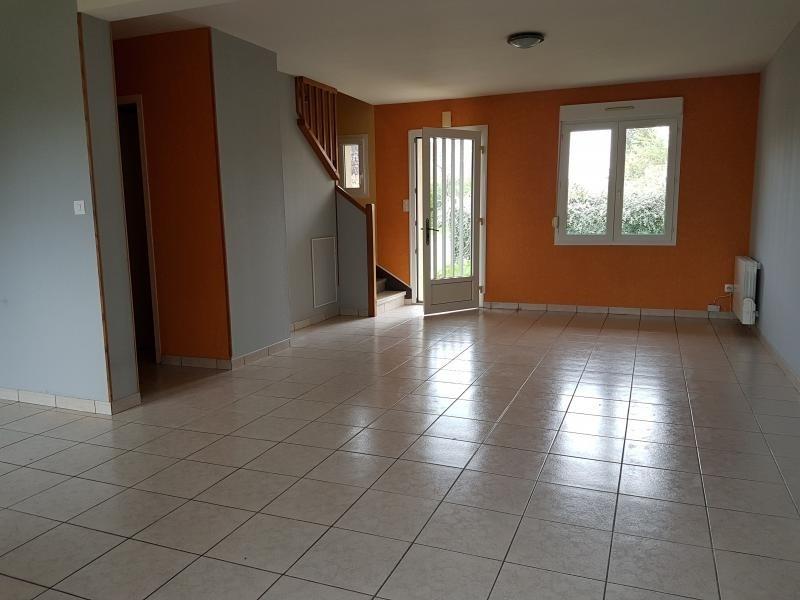 Location maison / villa Laval 670€ +CH - Photo 2