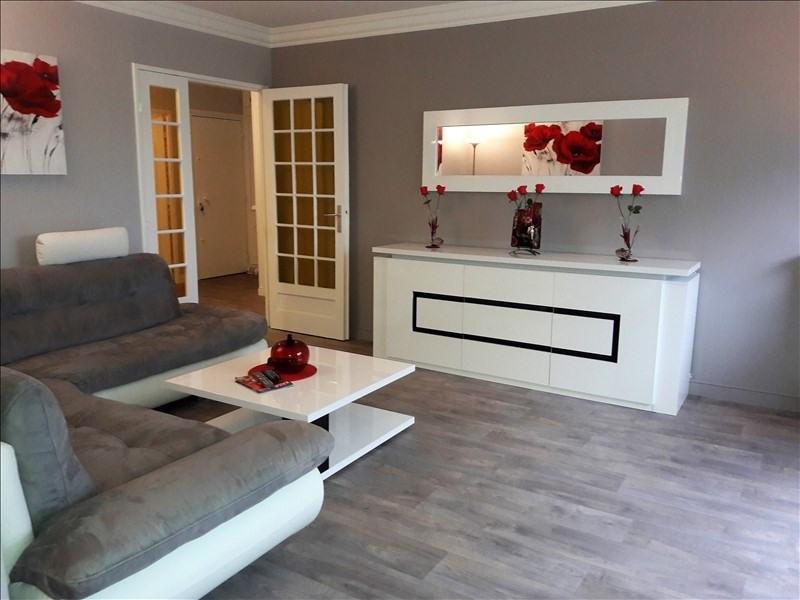 Vente appartement Beauchamp 263000€ - Photo 1