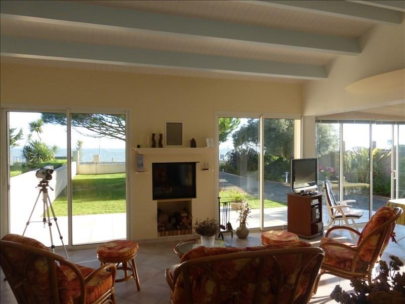 Vente de prestige maison / villa St denis d oleron 586000€ - Photo 4