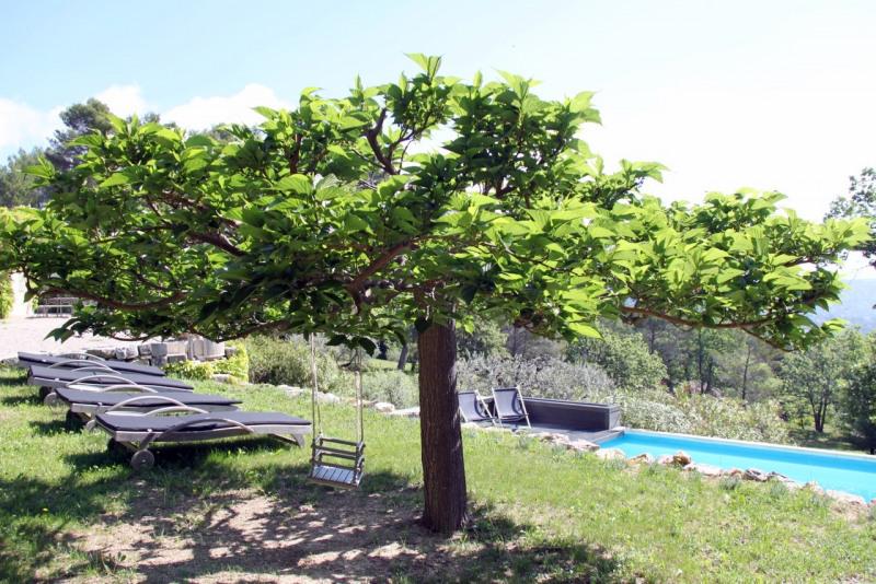 Deluxe sale house / villa Seillans 1099000€ - Picture 7