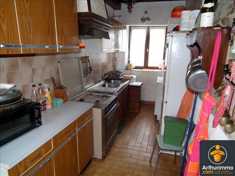 Sale house / villa Matha 97200€ - Picture 4