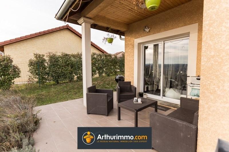 Sale house / villa Les avenieres 220000€ - Picture 9