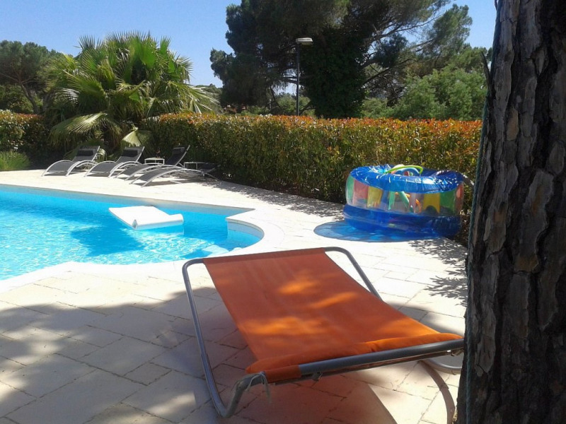 Deluxe sale house / villa Sainte-maxime 1 300 000€ - Picture 19