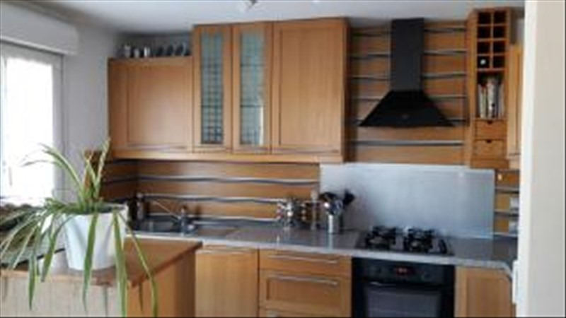 Sale apartment Oyonnax 157 000€ - Picture 3