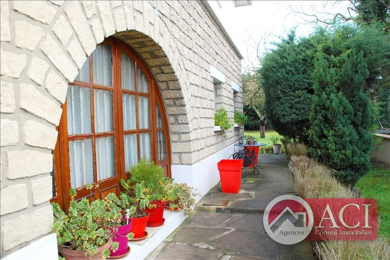 Vente maison / villa Deuil la barre 370 000€ - Photo 2