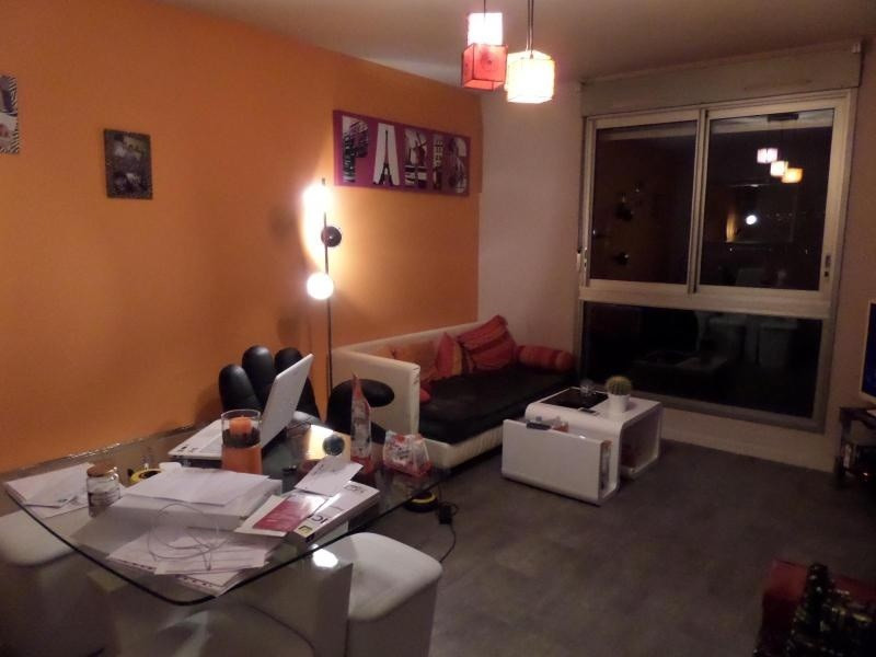 Location appartement Dijon 540€ CC - Photo 1