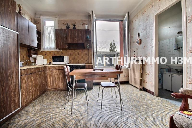 Sale house / villa Drancy 236000€ - Picture 3