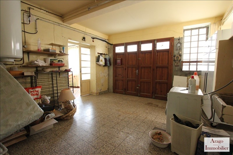 Vente maison / villa Rivesaltes 75800€ - Photo 6