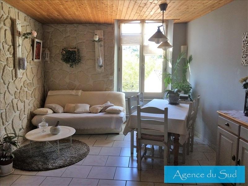 Vente appartement Auriol 200000€ - Photo 1
