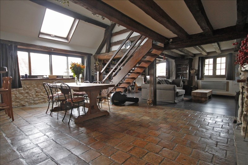 Location appartement Vert st denis 975€ CC - Photo 4