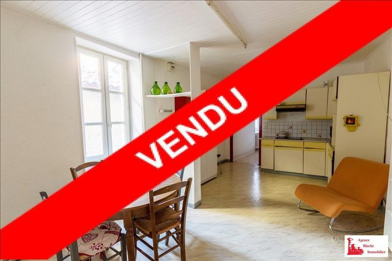 Vente maison / villa Loriol-sur-drôme 77000€ - Photo 1