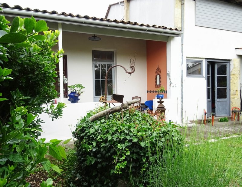 Vente maison / villa Portets 199 000€ - Photo 2