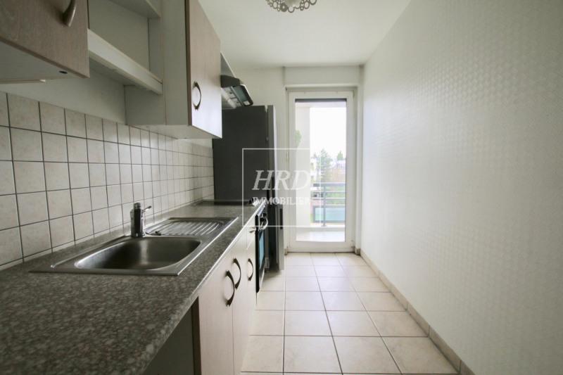 Rental apartment Strasbourg 760€ CC - Picture 8