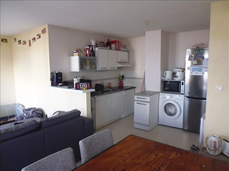 Vente appartement Poitiers 99000€ - Photo 6