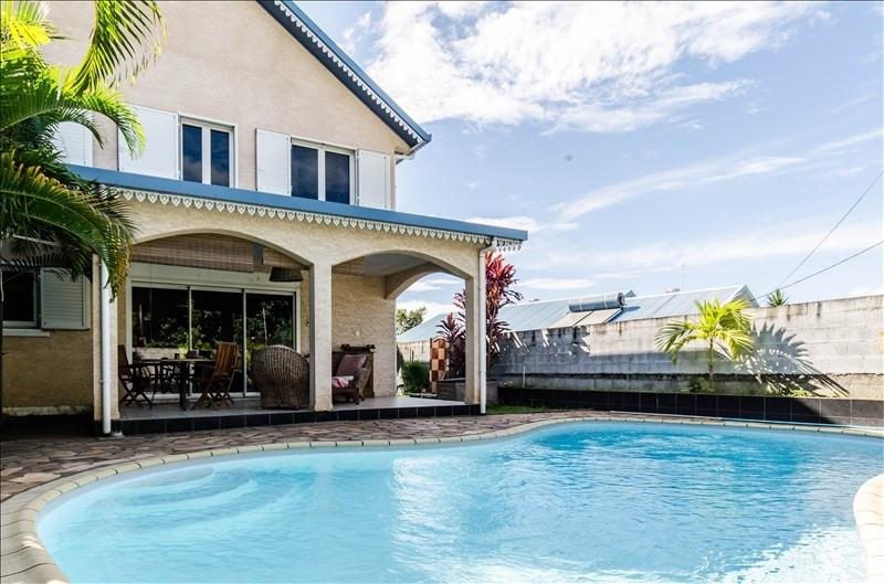 Sale house / villa La riviere 287800€ - Picture 1