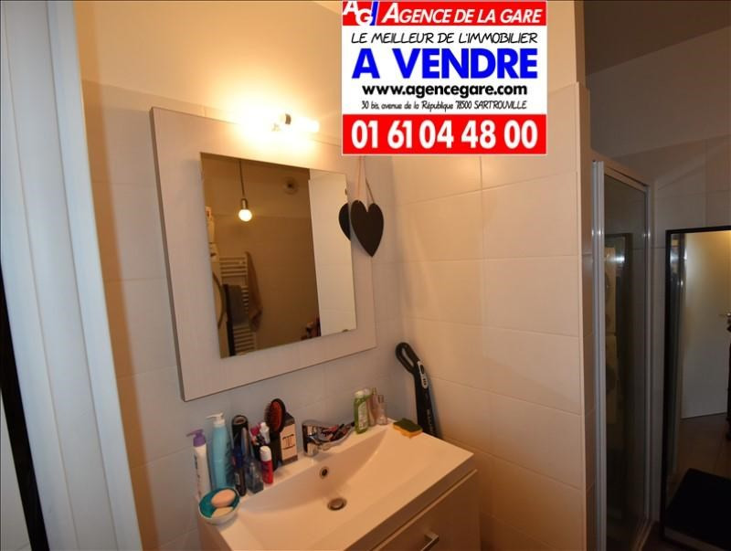 Vente appartement Sartrouville 258000€ - Photo 6