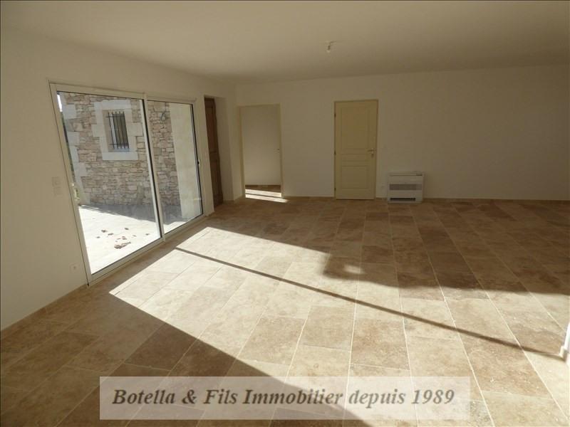 Sale house / villa Barjac 269900€ - Picture 4