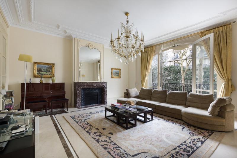 Vente de prestige appartement Paris 7ème 5700000€ - Photo 6