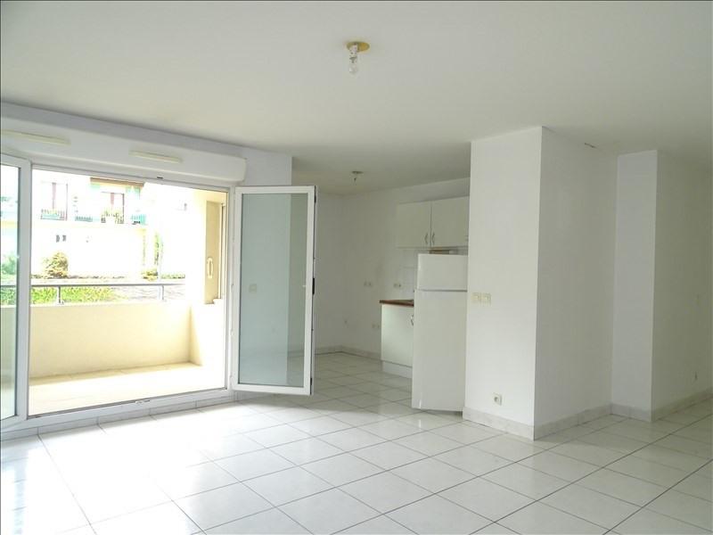 Sale apartment Sete 148000€ - Picture 1