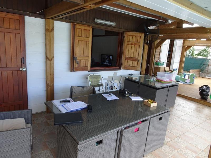 Sale house / villa La possession 360000€ - Picture 7
