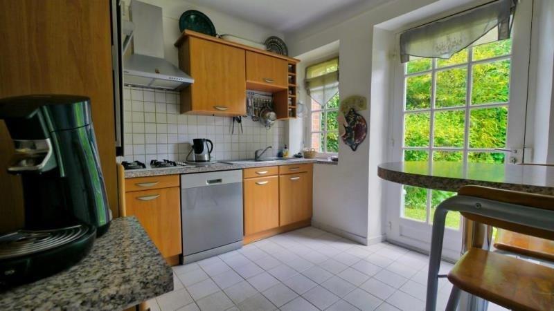 Revenda casa Maintenon 378000€ - Fotografia 6