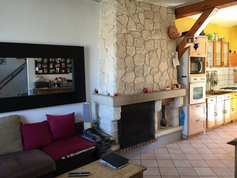 Venta  casa St chamond 137000€ - Fotografía 3
