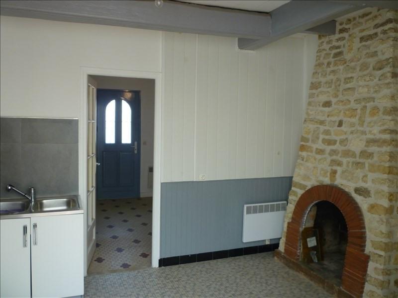 Vente maison / villa St georges d oleron 241200€ - Photo 6
