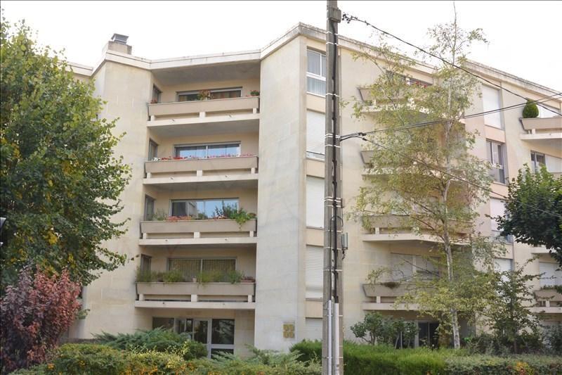 Vente appartement Le raincy 308000€ - Photo 3