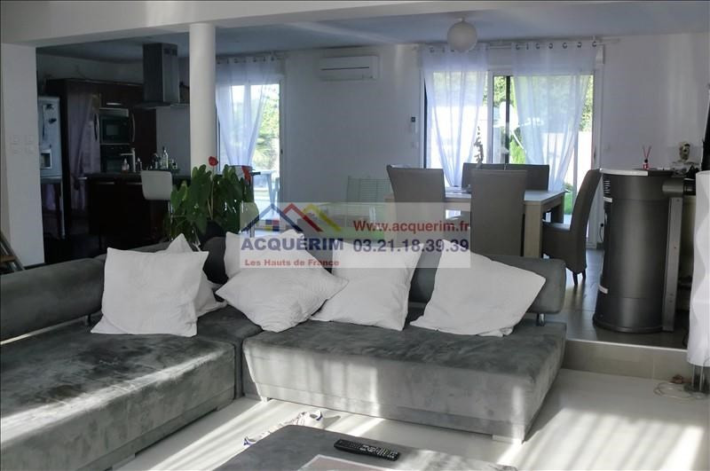 Investment property house / villa Oignies 319000€ - Picture 4
