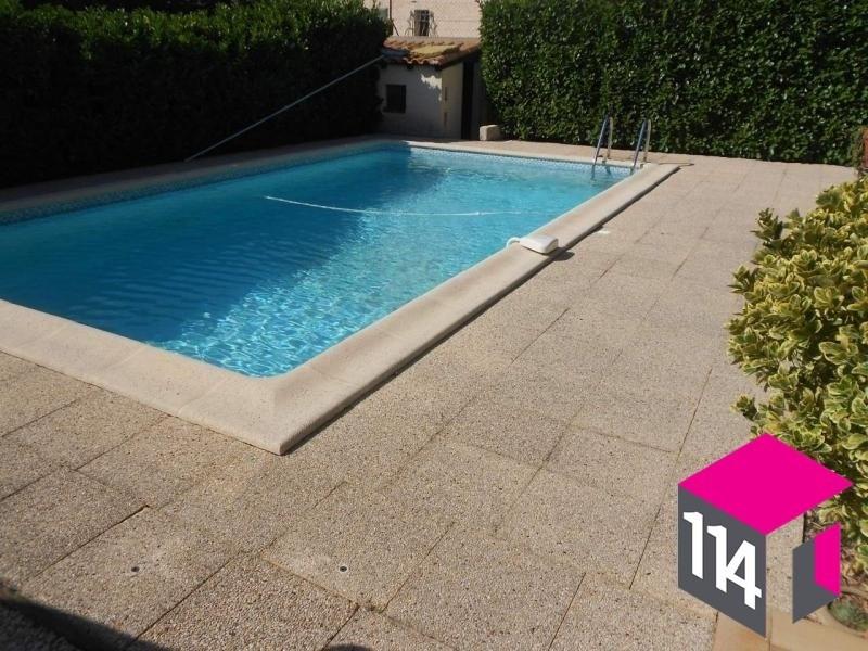 Sale house / villa Baillargues 395000€ - Picture 2