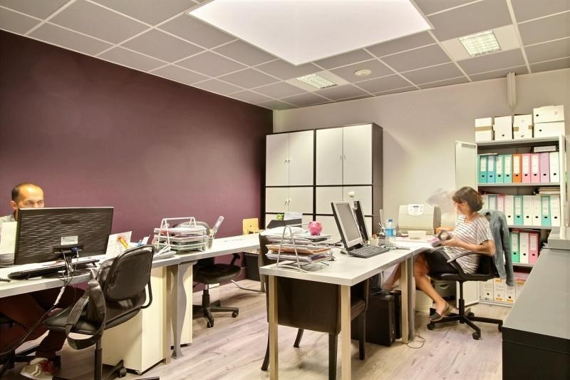 Rental office Paris 11ème 8333€ HT/HC - Picture 4
