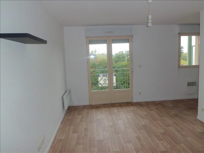 Rental apartment Fronton 590€ CC - Picture 4