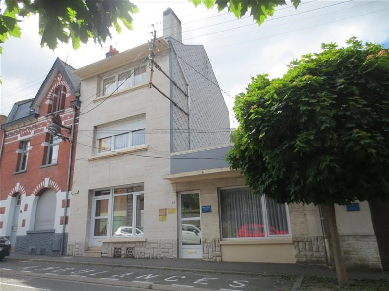 Sale building Bethune 229 000€ - Picture 1