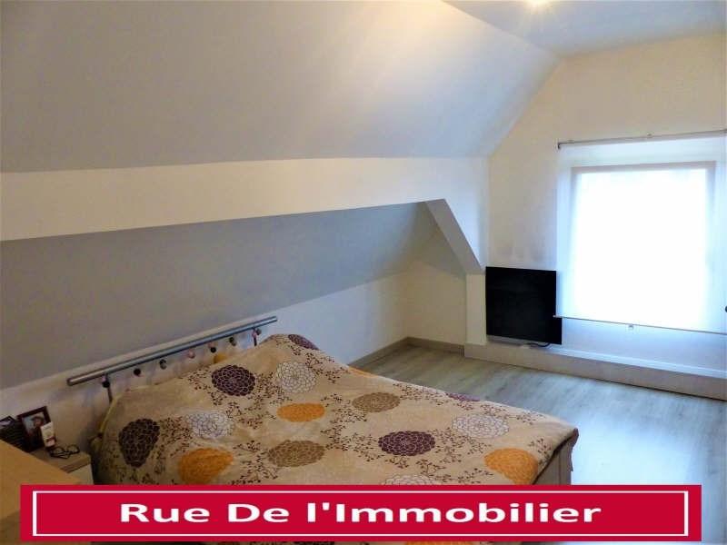 Sale house / villa Offendorf 242000€ - Picture 4