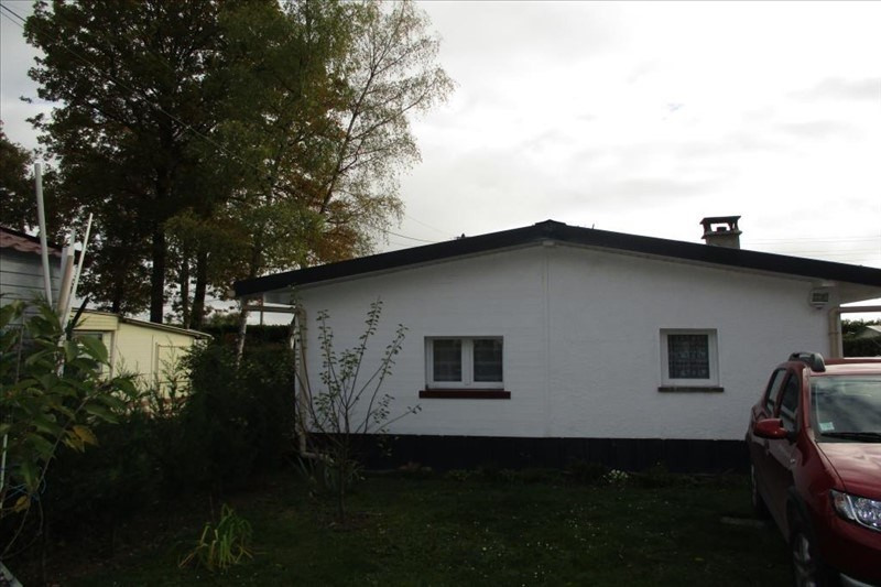 Sale site Pierrefonds 44 000€ - Picture 1