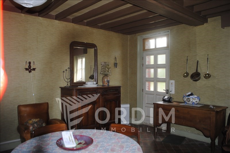 Vente maison / villa Bleneau 72 000€ - Photo 2