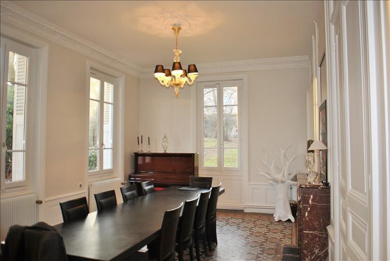 Vente de prestige maison / villa Le coteau 700000€ - Photo 3