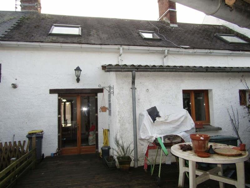 Vente maison / villa Grisy les platres pr... 230000€ - Photo 1