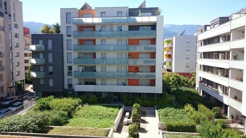 Location appartement Grenoble 850€ CC - Photo 9