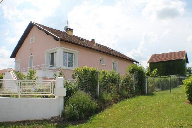 Vente maison / villa La tour du pin 369000€ - Photo 3